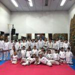 Ganbaru domina el medallero en los Juegos Deportivos Municipales