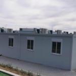 El Ayuntamiento aprueba el contrato del centro de emergencia para solicitantes de asilo de Vallecas